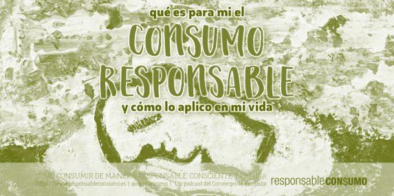capitulo 20 del podcast del responsable consumo